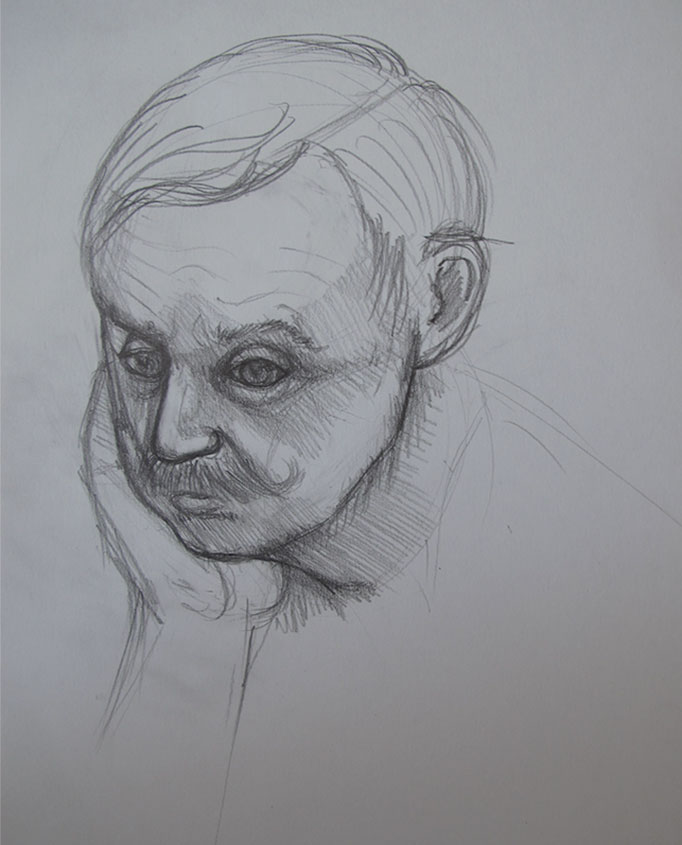 FigureDrawing-OlegPortrait2