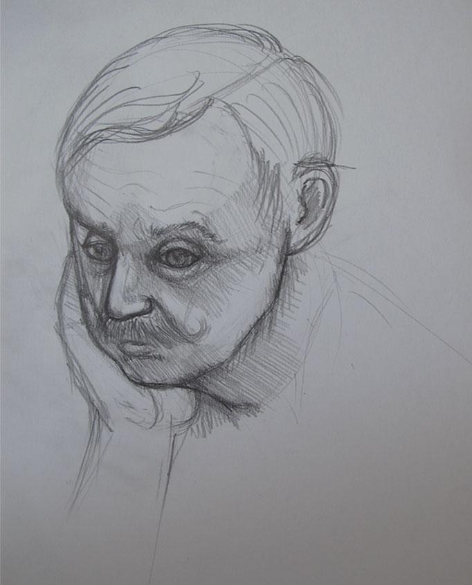 FigureDrawing-OlegPortrait2