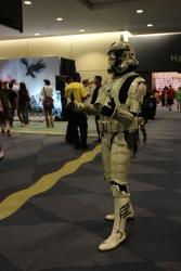 Fan Expo: Zombie Wars