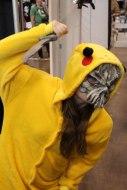 Fan Expo: It's a Pokemon nightmare
