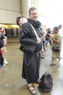 Fan Expo: Hodor? HODOR!