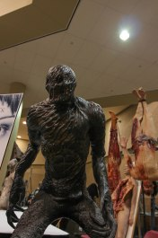 Fan Expo: So much creepy!