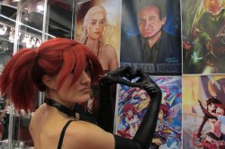 Comic Con: In Memory of Robin Williams </3
