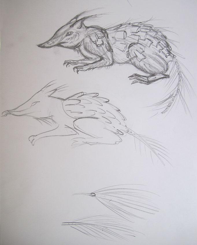 NatureSketching-CreatureDesign3